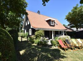 Splendid Holiday Home in Domburg with Parking