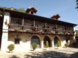 Los 10 mejores hoteles de 3 estrellas de Cantabria, España ...