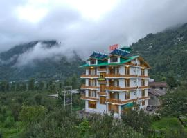 Kalista Resort