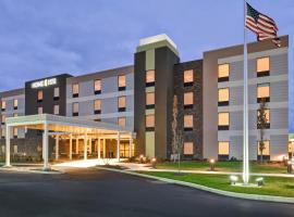 Home2 Suites By Hilton Dickson City Scranton, hotel with jacuzzis in Dickson City