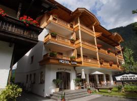 Hotel Garni Obermair