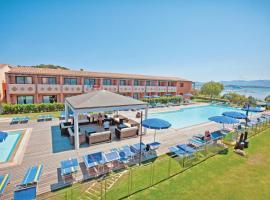 Hotel Club Baja Bianca, hotel a San Teodoro