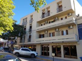 Los 10 mejores hoteles de Termas de Río Hondo (precios desde ...