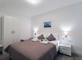 Ida 3 Apartments