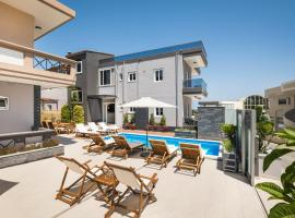 Sun Ray Luxury Apartments (Adults Only)