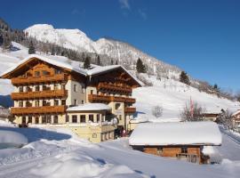 Hotel Alpenklang