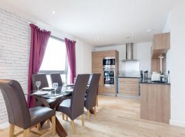 Stylish Penthouse Suite