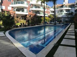 Apartamento 230 - Boulevard