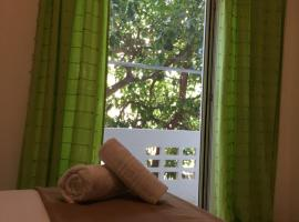 Stylish Apartment, pet-friendly hotel in Chania Town