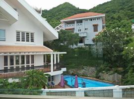 Nancy Sweet Villa