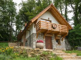 Vineyard Cottage Hram Rataj