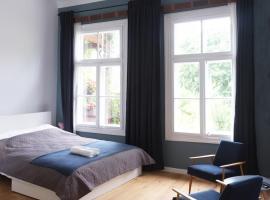 Atelier Foto Lipowa - Apartamenty