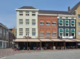 Hotel Roermond Next Door, boutique hotel in Roermond