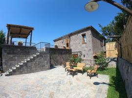 Villa Angela Luxury House, hotel in Sant'Agnello