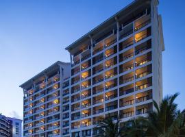 Ramada Plaza by Wyndham Sanya Bay