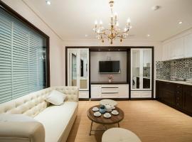 Hong Gia Tue Apartment