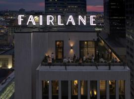 Fairlane Hotel, hotel in Nashville