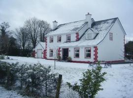 Heeneys Lodge B&B