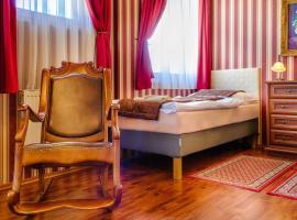 Hotel Tevel