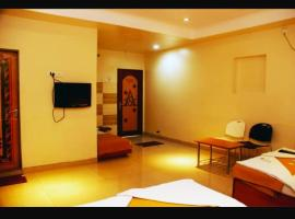 Hotel Apple Sai Residency