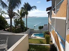 Pousada Estacao Do Sol, hotel perto de Morro do Careca, Natal