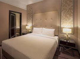 Dorsett Hartamas Kuala Lumpur, hotel em Kuala Lumpur