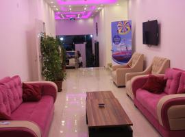 Weekend Hotel, hotel near Aqaba Fort, Aqaba