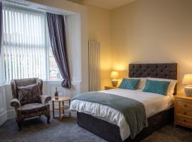 Ashborne Guest House, hotel in Sunderland