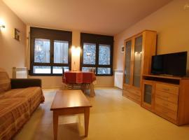 Apartamento para 6 en Canillo, Grandvalira Salze