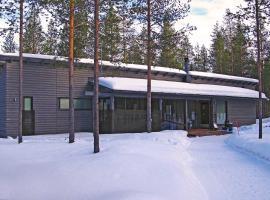 Harjunranta, hotel in Kuusamo