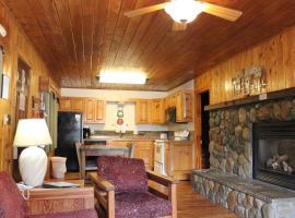 Copper King Lodge