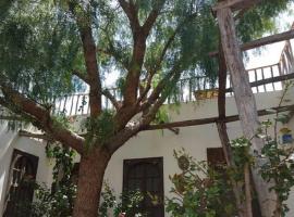La Maison De Regine, hotel near Essaouira Mogador Airport - ESU,