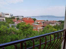 Apartment on Primorskaya