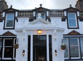 Ernespie House Hotel