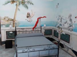 Cupido Art House Amalfi