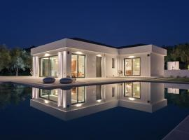 Drallos Luxury Villa