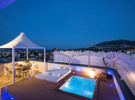 Hotel Terme President, hotel near Pescatori Beach, Ischia