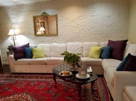 Chrismarene Apartment