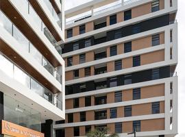ITSAHOME Apartments Torre La Recoleta