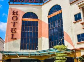 Sai Villa Hotel Near Klia & Klia2