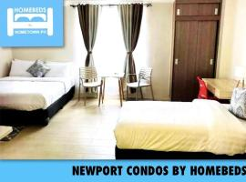 150 Newport by Homebeds