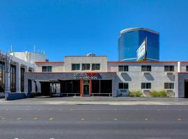 Siegel Select Convention Center