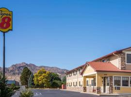Super 8 by Wyndham Canon City, motel in Canon City