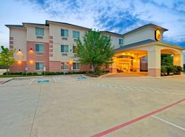 Super 8 by Wyndham Austin/Airport North