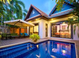 View Talay Villa 2