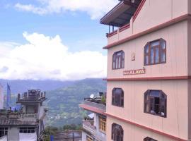 Hotel Alaya
