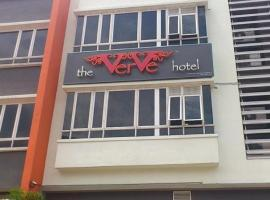 The Verve Hotel PJ Damansara