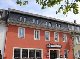Hotel Zum Waldstein