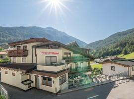 Pension im Winkel, Hotel in der Nähe von: Gaislachalm, Sölden