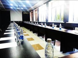 Hotel T3, отель в Бишкеке